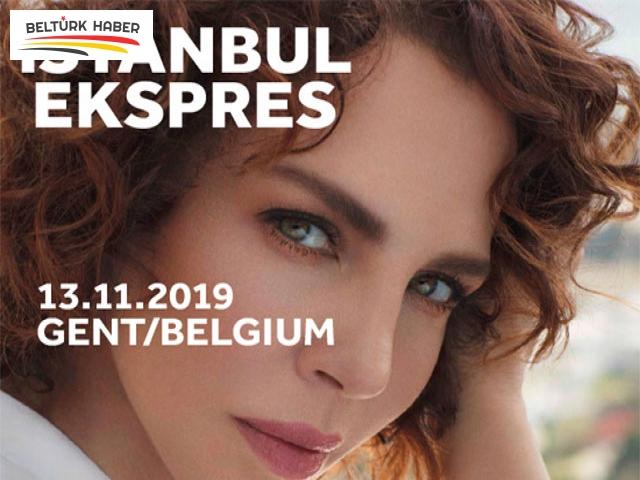 GENT'TE İSTANBUL EKSPRES FESTİVALİ BAŞLIYOR