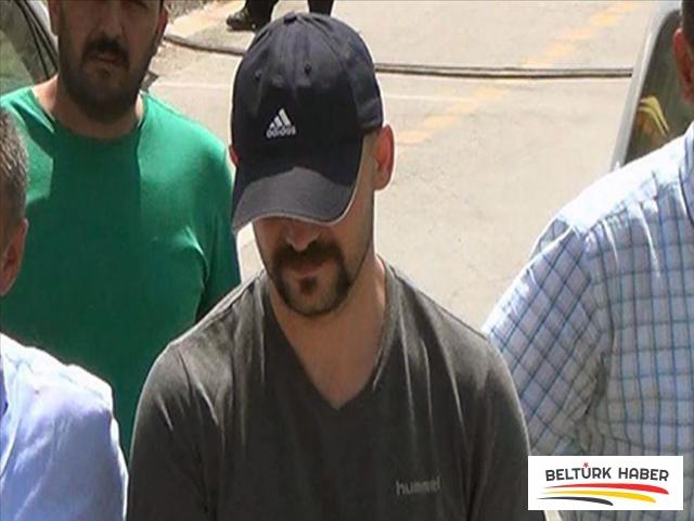Atalay Demirci'ye FETÖ'den 5 yıl hapis cezası