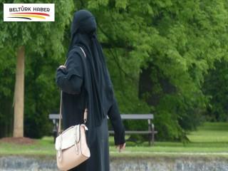 "BM'den Hollanda'ya ""burka"" eleştirisi"