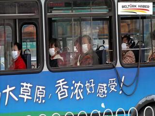 Çin'deki virüs salgını:6 ölü