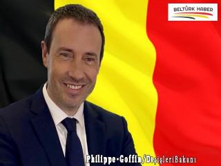 """Goffin:""""Karar, PKK ve iştiraklerinin Belçika'da yargılanamayacağı anlamına gelmez"""""""